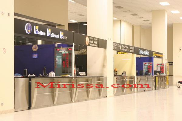 colombo airport sri lanka